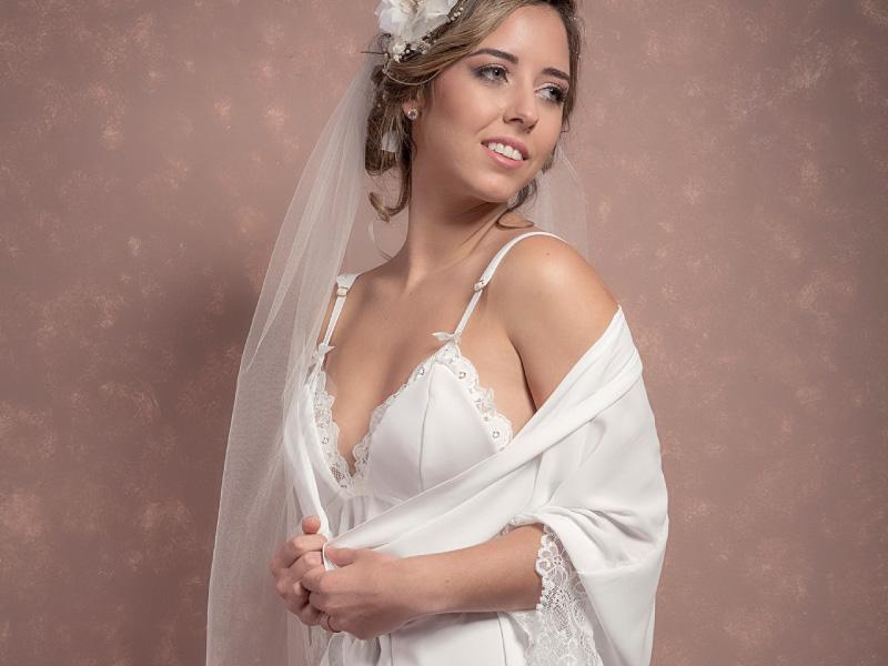 Lenceria-novia